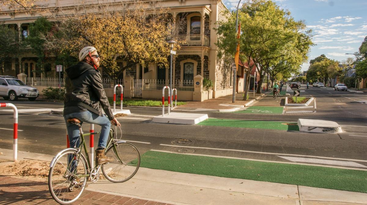 City Bikeways