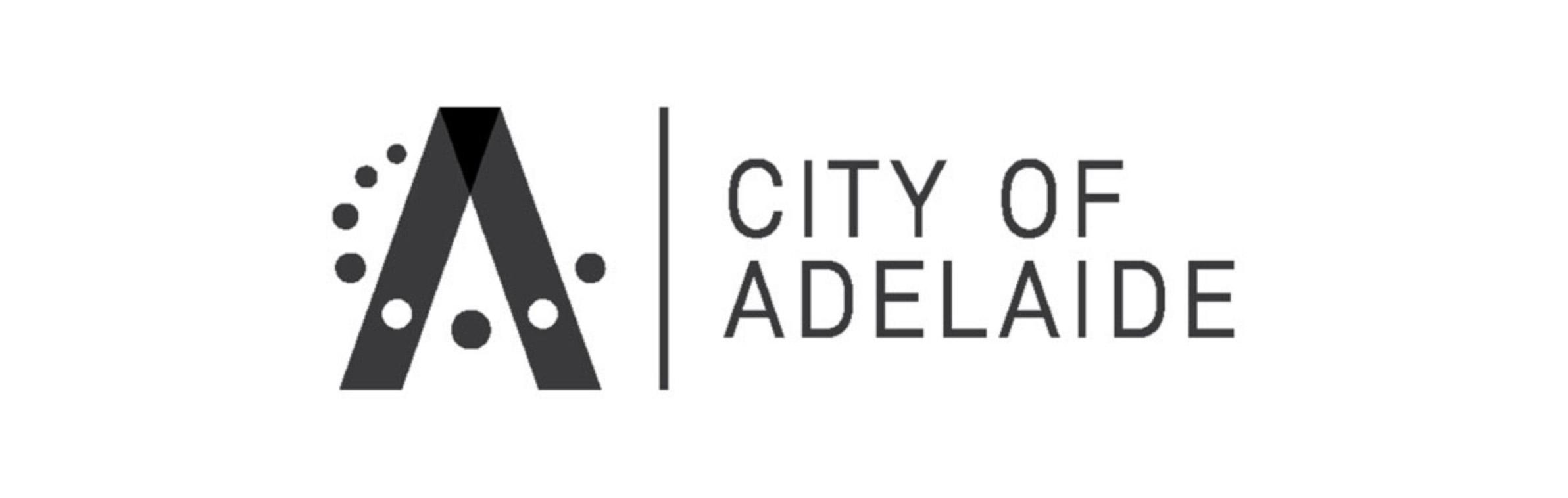 City Of Adelade Cropped Logo